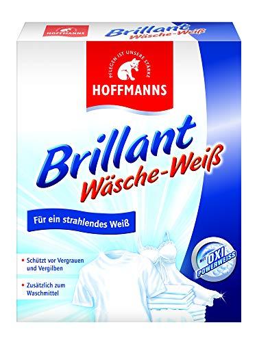 Hoffmanns Brilliant Wäsche-Weiß (6er Pack)
