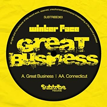 Great Business!