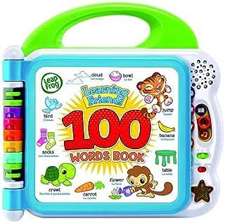 VTech - Baby My First 100 Words (Danish) (950-601532)