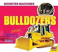 Bulldozers (Monster Machines)