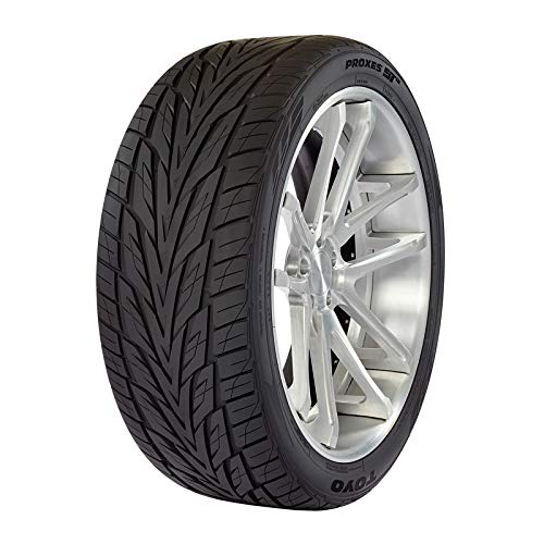 Pneumatici TOYO PROXES S/T 3 285 60 18 120 V Estive gomme nuove