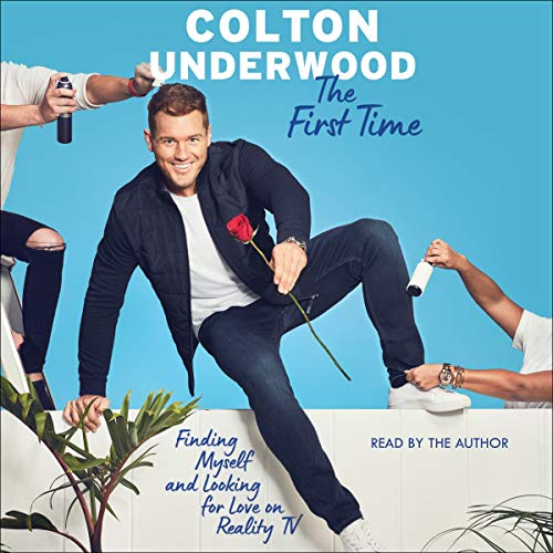 The First Time cover art