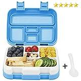 Al AZIZ Lunchbox für Kinder Bento Box Essen Box mit