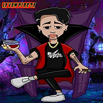 La Vampireza