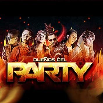 DUEÑOS DEL PARTY