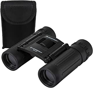 LandScout 8x21mm Roof Binocular