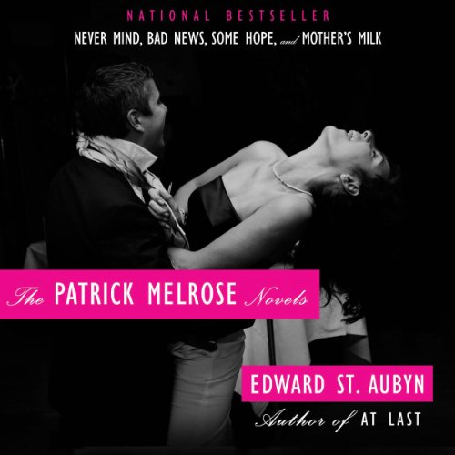 Couverture de The Patrick Melrose Novels