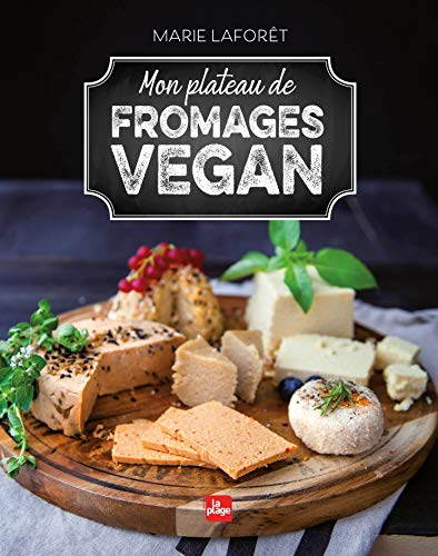 fromage vegan auchan