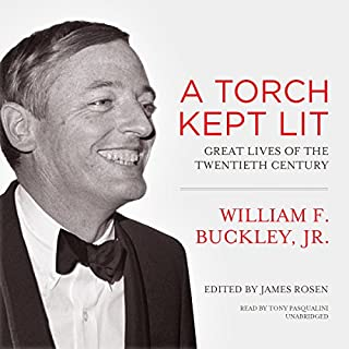 A Torch Kept Lit cover art