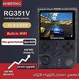 Zoom IMG-1 anbernic rg351v console di giochi