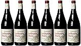 Rebknorze Rebknorze Rheinischer Landwein Rot, 6er Pack (6 x 1 l) -