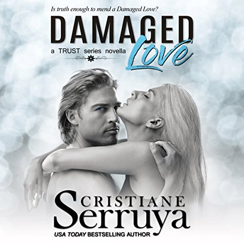Damaged Love cover art
