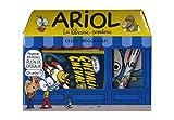 Ariol - La librairie-papeterie coucoule Chez Begossian