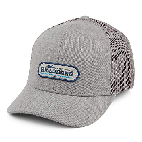 BILLABONG Basecap Walled Trucker Boy Heather Grey