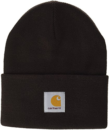 Carhartt Acrylic Watch Hat (12 Minimum), Unisex Adulto, Marrón (Tobacco 47.00), Talla...