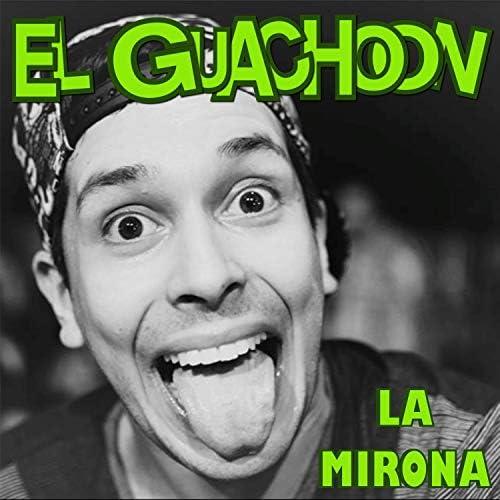 El Guachoon feat. El Nikko DJ