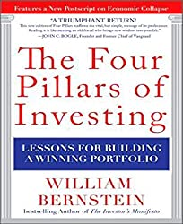 Best Investment Books For Beginners - The Four Pillars Of Investing