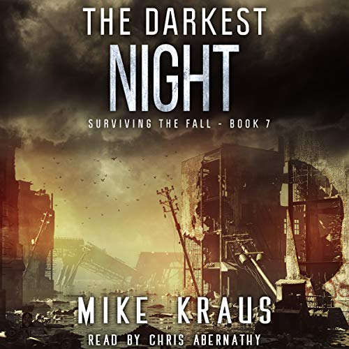 The Darkest Night Titelbild