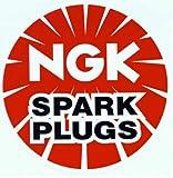 NGK ZFR6AIX-11S Spark Plug NGK Iridium IX Spark Plug