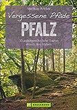Bruckmann Wanderführer: Vergessene Pfade Pfalz. 35 Touren abseits des Trubels in Rheinebene, Pfälzerwald und Nordpfälzer Bergland. Wandern auf ......