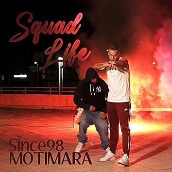 Squad Life
