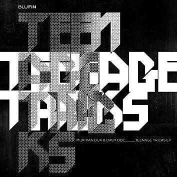 Teenage Tricks EP