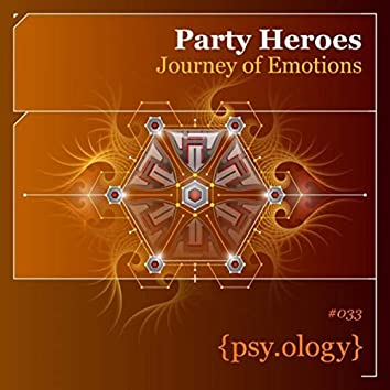Journey of Emotions