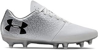 Under Armour Unisex-Kids' Magnetico Select Jr Fg Soccer Shoe