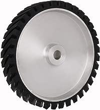 Crafts 80/Grit flap abrasivi ruote lucidatura disco abrasivo attrezzo per macinare mobili Mold,80# 125x25x26mm