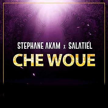 Che woue (feat. Salatiel)