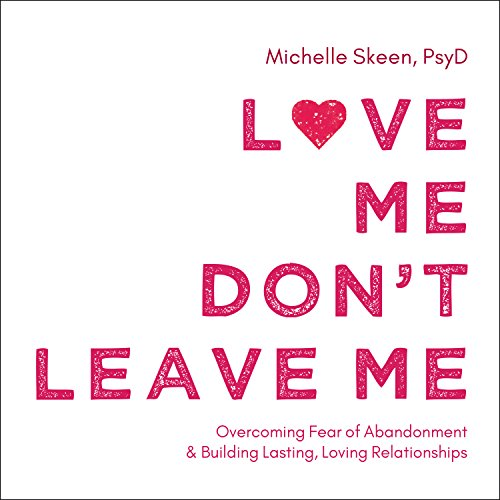 Love Me, Don't Leave Me  By  cover art