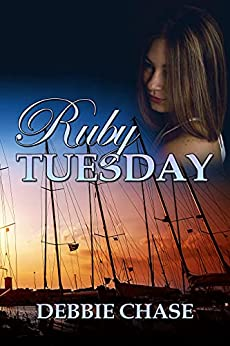 Book cover image for Ruby Tuesday