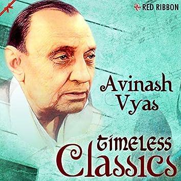 Avinash Vyas- Timeless Classics