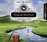 Hamish Macbeth fischt im Trüben: Kriminalroman.
