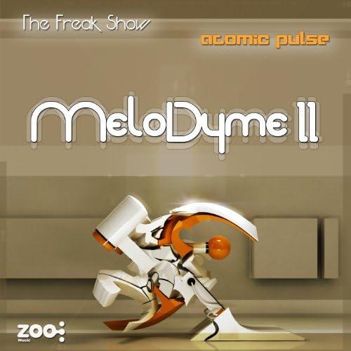 Atomic Pulse, The Freak Show