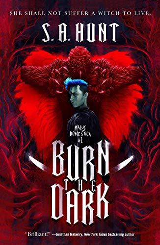 Burn the Dark: Malus Domestica #1