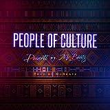 People of Culture (feat. MoBeatz Bangr)