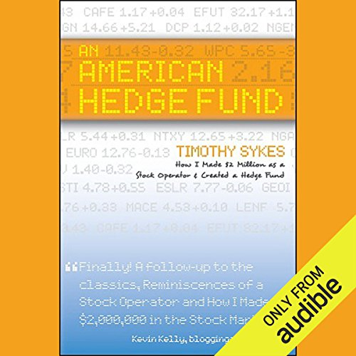 An American Hedge Fund Titelbild