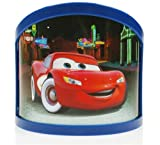 Disney Cars CA-LUB-050 Dreamlight - Luz nocturna, diseño de Cars