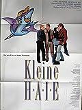 Kleine Haie - Sönke Wortmann - Jürgen Vogel - Filmposter
