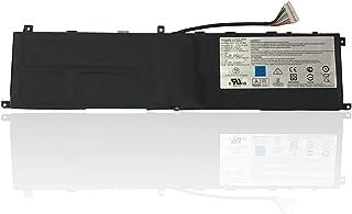 ノートパソコン 交換バッテリー BTY-M6L for MSI GS65 Stealth Thin 8RF 8RE 9RE PS42 8RB P65 Creator 8RD 8RE MS-16Q2 MS-16Q3 PS63 Modern 8RC...