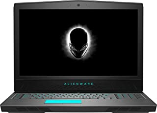 Dell Alienware 15 R4 Gaming Laptop - Core i7-8750H 16GB DDR4 - 1TB HHD 256GB SSD 8GB NVIDIA GeForce GTX 1070 graphics Black Windows 10 Home