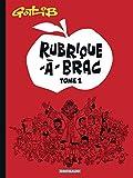 Rubrique-à-Brac - Tome 1 - Format Kindle - 9,99 €