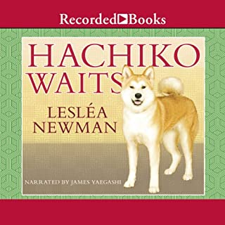 Hachiko Waits cover art