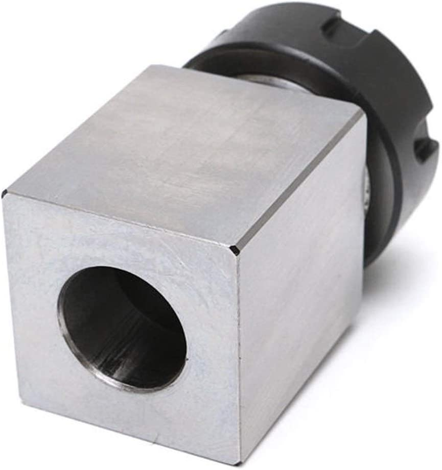 Bearing Inexpensive Tool Accessories Grueling ER-25 Elegant Foursquare Steel Collet