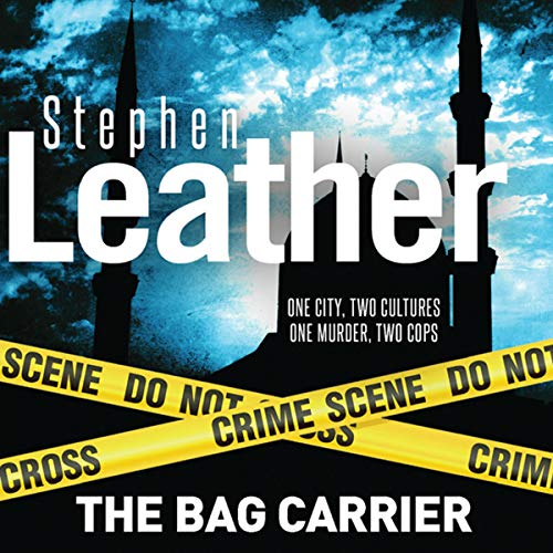 The Bag Carrier cover art