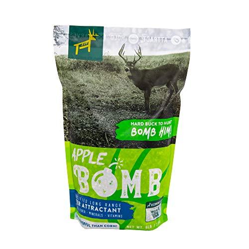 Redmond Hunt Apple Bomb - Long Range Deer Attractant (6lb bag)