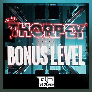 Bonus Level EP