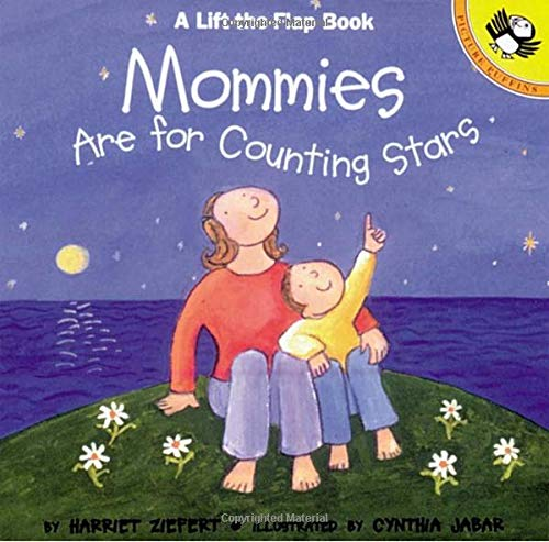 Mommies are for Counting Stars (Puffin Lift-the-Flap)の詳細を見る