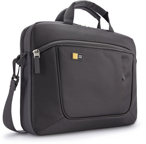 Case Logic 14.1-Inch Slim Case for Laptop/iPad (AUA-314ANTH)